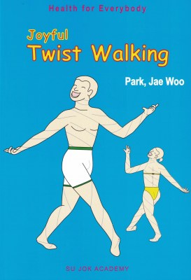Joyful Twist wWalking - front